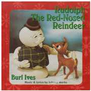 Rudolph the Red-Nosed Reindeer (CD) at Kmart.com