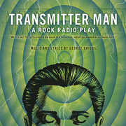 Transmitter Man Radio Play / V.C.R. (CD) at Kmart.com