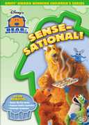 Bear in the Big Blue House: Sense-sational! (DVD) at Kmart.com