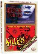 Grindhouse Double Feature: Scary Horror Movie (DVD) at Sears.com