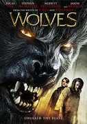 Wolves , John Pyper-Ferguson