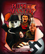 Puppet Master Axis of Evil (Blu-Ray) at Kmart.com