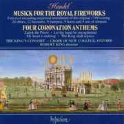 Music for Royal Fireworks (CD) at Kmart.com