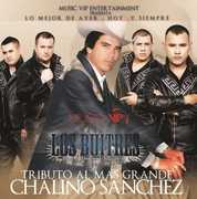TRIBUTO AL MAS GRANDE: CHALINO SANCHEZ (CD) at Sears.com