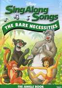 Disney's Sing-Along Songs: The Bear Necessities (DVD) at Kmart.com