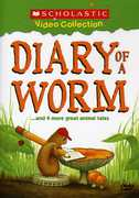 Diary of a Worm... and 4 More Great Animal Tales (DVD) at Kmart.com