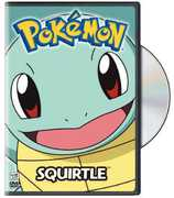 Pokemon 4: Squirtle (DVD) at Kmart.com