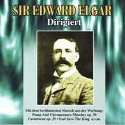 SIR EDWARD ELGAR DIRIGIERT (CD) at Sears.com