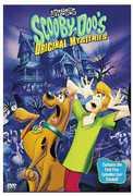 Scooby-Doo's Original Mysteries (DVD) at Sears.com