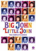 Big John, Little John: The Complete Series (DVD) at Sears.com