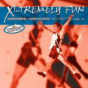 X-Tremely Fun: High/Low Impact / Various (CD) at Sears.com