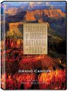 Treasures of America's National Parks: Grand Canyon & the Great Southwest (DVD) at Sears.com