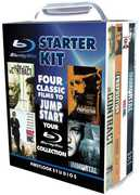 War Inc & Contract & Proposition: Starter Pack (Blu-Ray) at Kmart.com