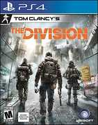 Tom Clancy's: The Division PS4 (Standard)