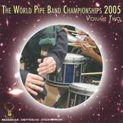 World Pipe Band Championships 2005: 2 / Various (CD) at Kmart.com