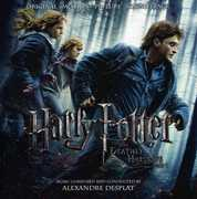 Harry Potter & Deathly Hallows Part One (Score) (CD) at Kmart.com