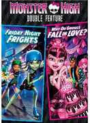 MONSTER HIGH: FRIDAY NIGHT FRIGHTS / WHY DO GHOULS (DVD) at Kmart.com