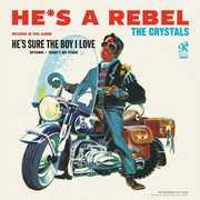 He's a Rebel , Crystals