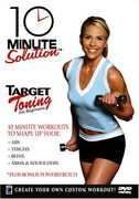 10 MINUTE SOLUTION TARGET TONE FOR BEGINNERS (DVD) at Sears.com