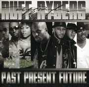 Ruff Ryders: Past Present Future / Various (CD) at Kmart.com
