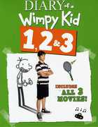 Diary of a Wimpy Kid 1, 2 & 3 (Blu-Ray) at Sears.com