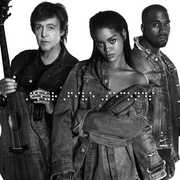 Fourfiveseconds [Import]