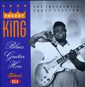 Blues Guitar Hero (CD) at Sears.com