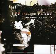On-U Sound: Lee Scratch Perry Nu Sound & Version (CD) at Sears.com