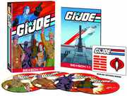 G.I. Joe: A Real American Hero - Season 1, Part 1 (DVD) at Kmart.com