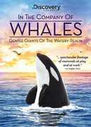 In the Company of Whales (DVD) at Kmart.com