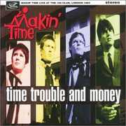 Time, Trouble & Money (CD) at Sears.com