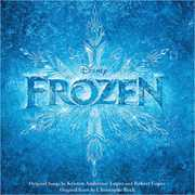 Frozen , Christophe Beck
