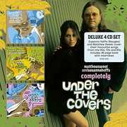 Completely Under the Covers [Import] , Matthew Sweet & Susanna Hoffs