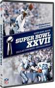 NFL SUPER BOWL SERIES: DALLAS COWBOYS SUPER BOWL (DVD) at Sears.com