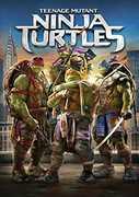 Teenage Mutant Ninja Turtles (DVD) at Kmart.com