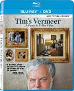Tim's Vermeer , David Hockney