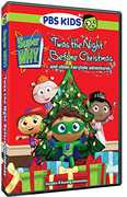 Super Why: Twas the Night Before Christmas & Other (DVD) at Sears.com