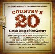 Country's 20 Classic Songs of the Century / Var (CD) at Kmart.com