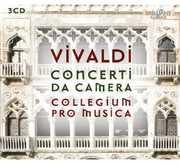 Vivaldi: Concerti da Camera (CD) at Sears.com