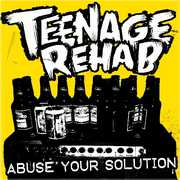 "ABUSE YOUR SOLUTION (7"" Single / Vinyl) at Sears.com"