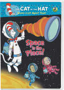 Cat in the Hat Knows a Lot About That!: Space Is the Place! (DVD) at Kmart.com