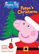 Peppa Pig: Peppa's Christmas (DVD) at Kmart.com