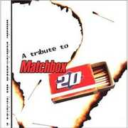 Tribute to Matchbox Twenty / Various (CD) at Kmart.com