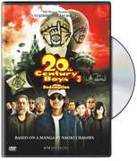 20th Century Boys 3: Redemption (DVD) at Sears.com