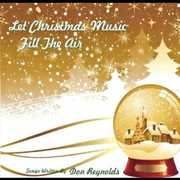 Let Christmas Music Fill the Air (CD) at Kmart.com