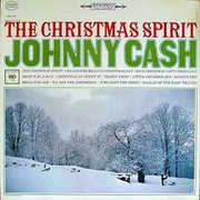 Christmas Spirit (180 gram, Colored Vinyl, Limited Edition) , Johnny Cash