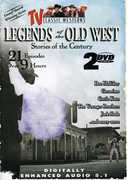 Legends of the Old West, Vol. 1 & 2 (DVD) at Kmart.com