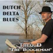Dutch Delta Blues (CD) at Sears.com