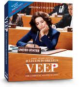 Veep: Complete Second Season