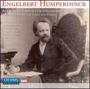 Complete Lieder (2PC) , Engelbert Humperdinck